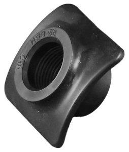 气泡盘式扩散器通用安装座 (UDM)